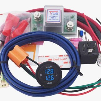 sbi19 dual battery kit