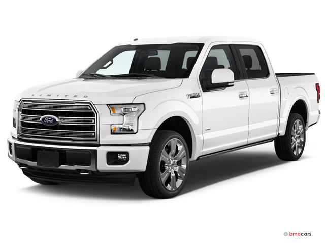 2017 F150 Ford