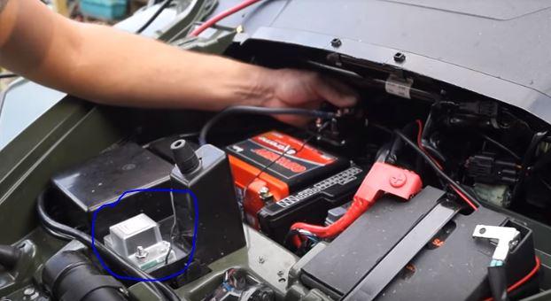 Utv Dual Battery Kit Automatic Isolator System Setup True