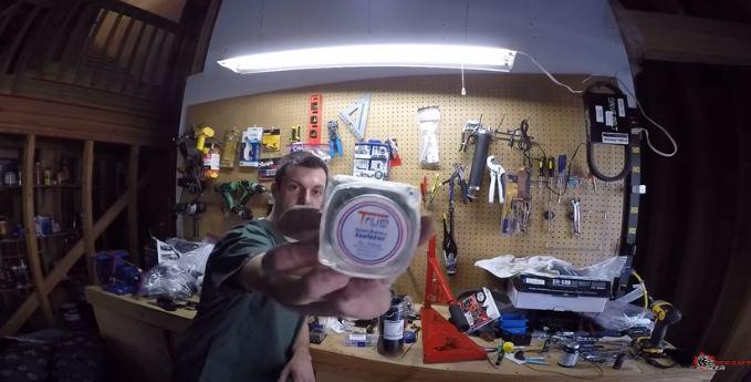 Toyota Sequoia Dual Battery Kit